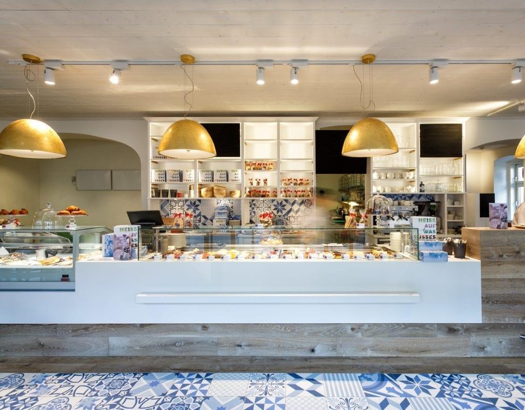 Cafe Konditorei Heiss & Süß Neulengbach