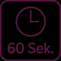 Zeitangabe_60sek