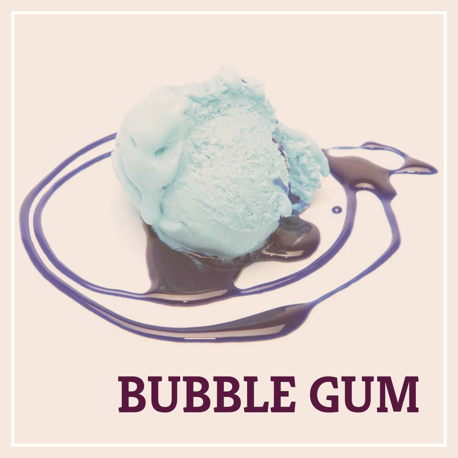 Heiss & Süß - Bubble Gum