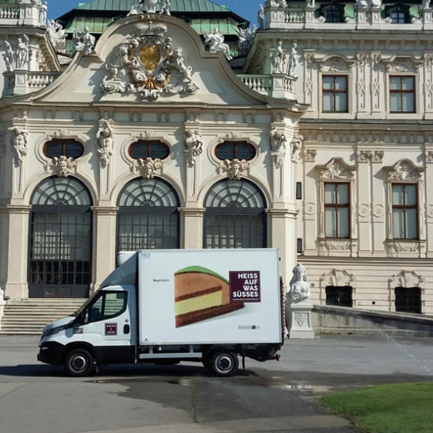 Heiss & Süß Jobs - Logistik