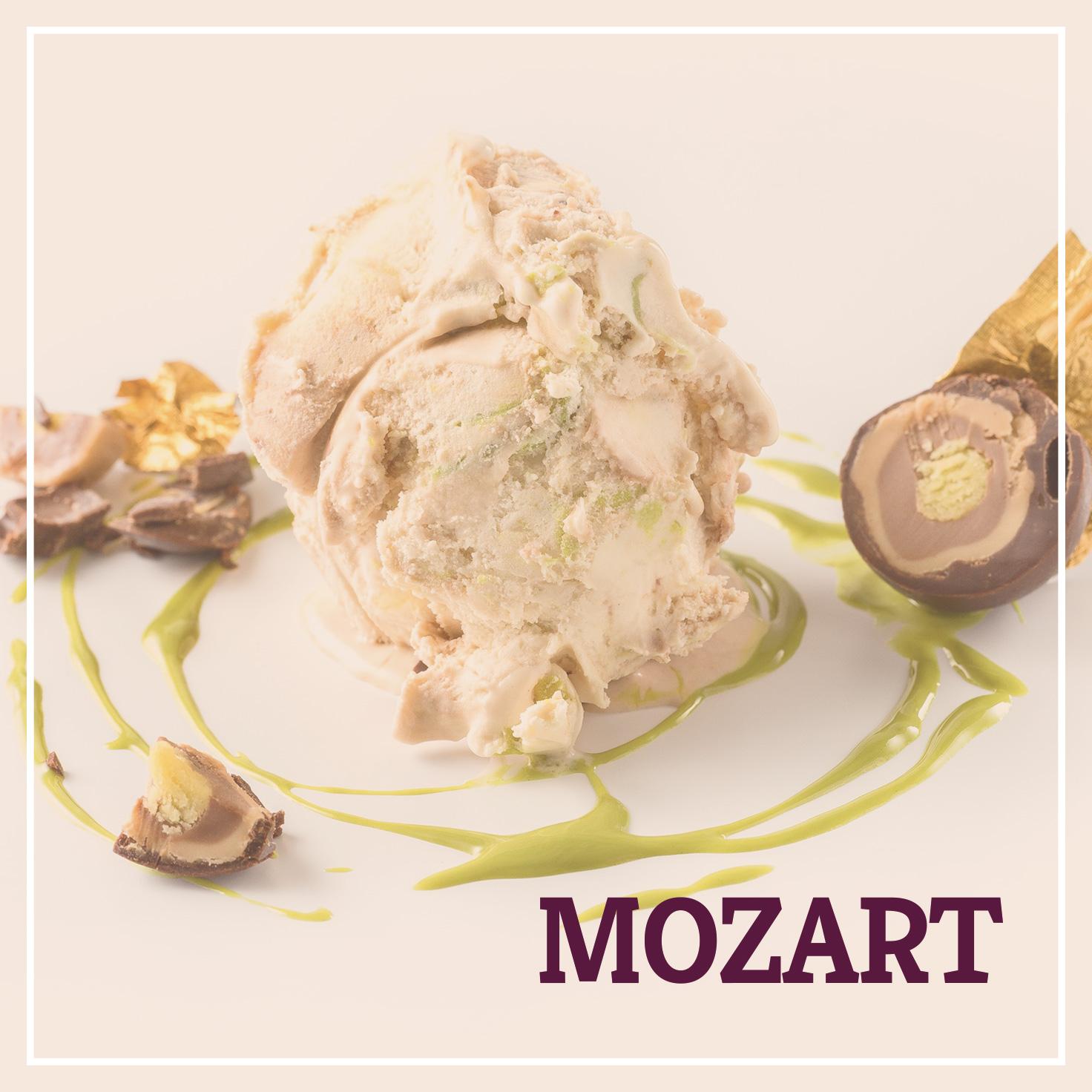 Heiss & Süß - Mozart