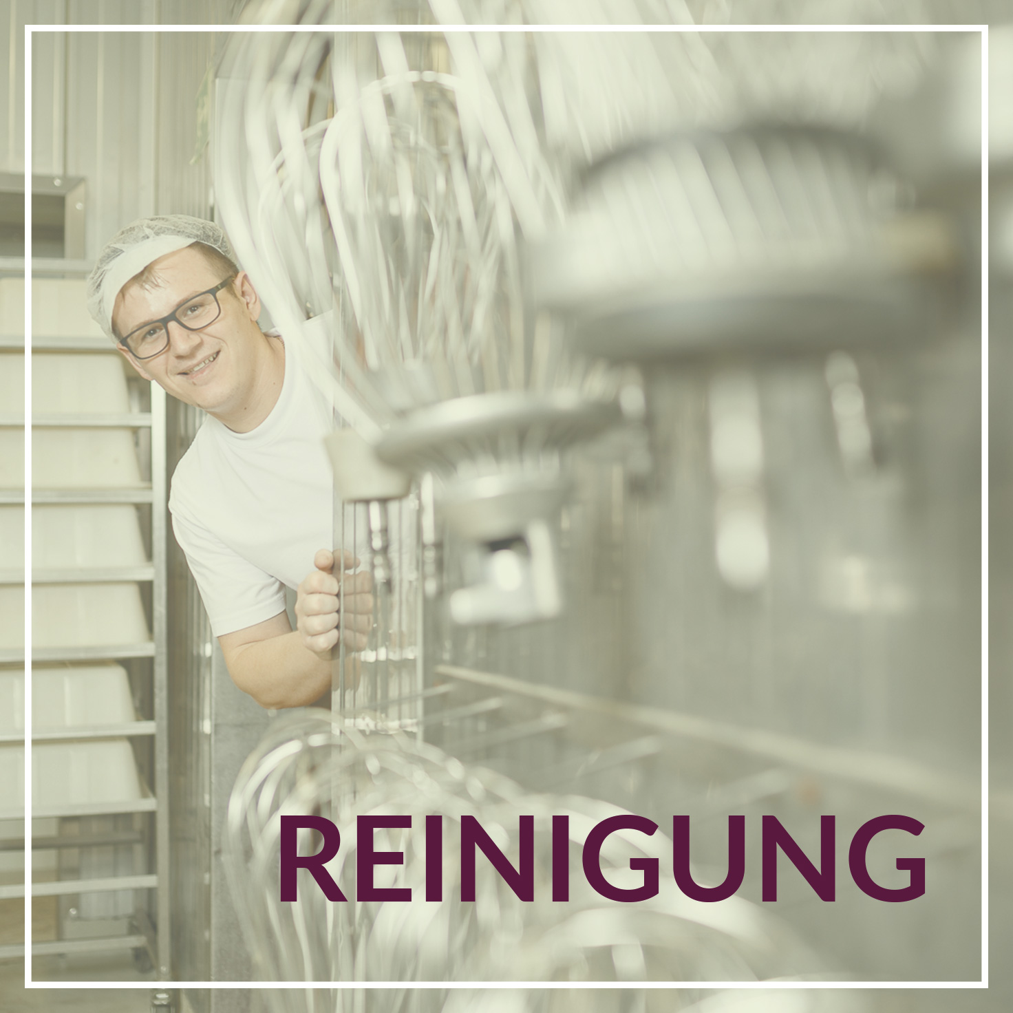 Heiss & Süß Jobs - Reinigung